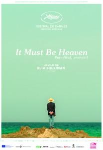 ItMustBeheaven-Poster