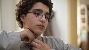 Tânărul-Ahmed