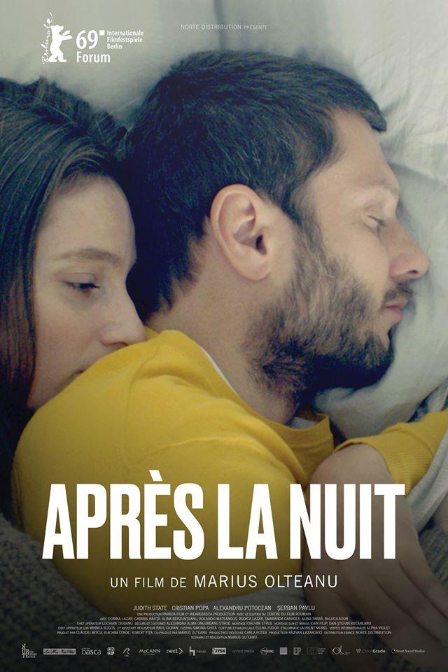 Monștri. - distribuit în Franța