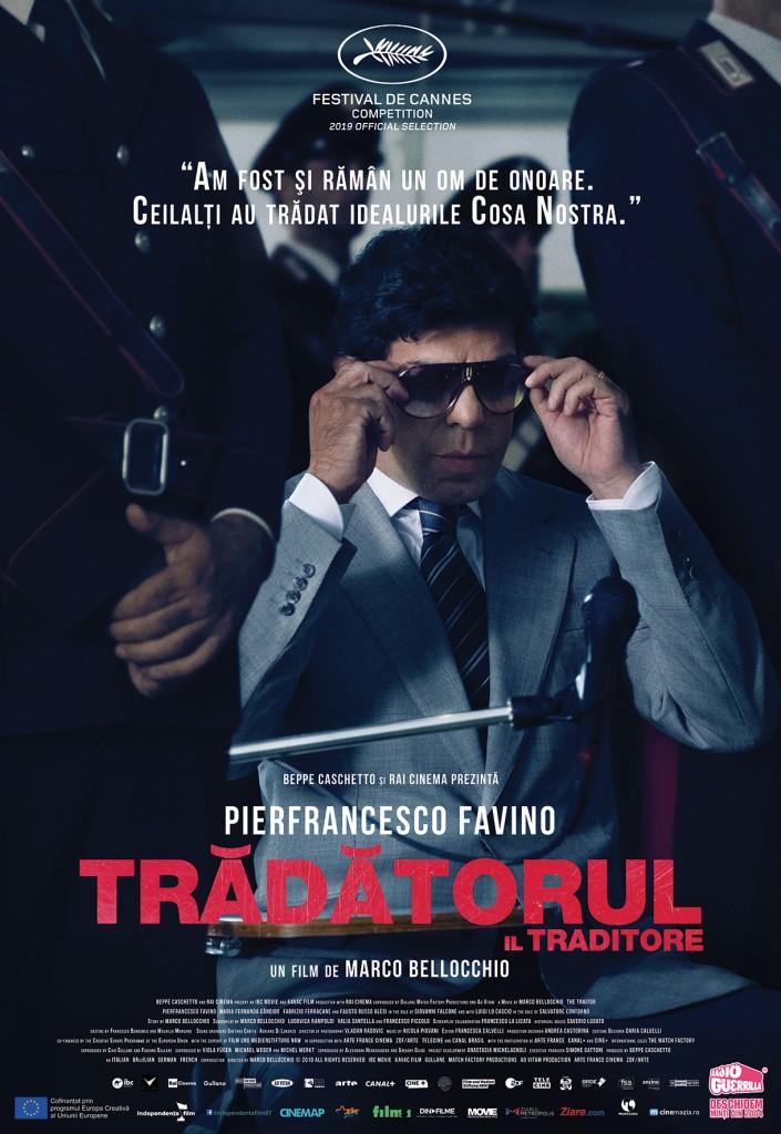 IlTraditore_Poster