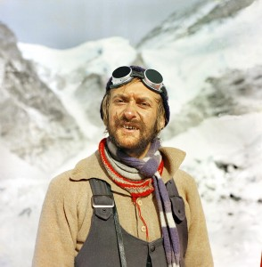 Krzysztof Wielicki - invitat de onoare Alpin Film Festival