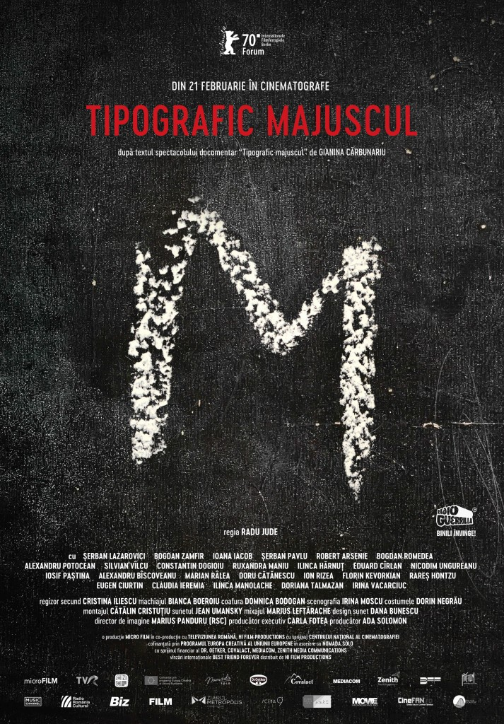 Poster TM