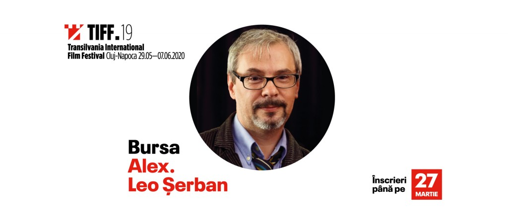 Bursa_Alex Leo Serban_deadline extins